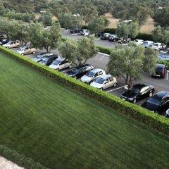 Отель Gallipoli Resort Италия, Галлиполи - отзывы, цены и фото номеров - забронировать отель Gallipoli Resort онлайн парковка