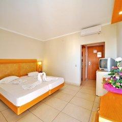 Отель Saint Constantin Hotel Греция, Кос - 1 отзыв об отеле, цены и фото номеров - забронировать отель Saint Constantin Hotel онлайн комната для гостей фото 4