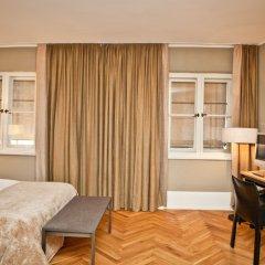 Cortiina Hotel комната для гостей