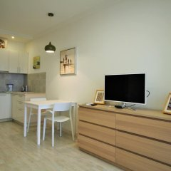 Отель Appartment on Voykova 27 Сочи комната для гостей фото 2