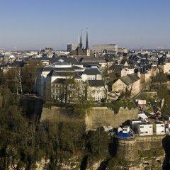 Отель Sofitel Luxembourg Le Grand Ducal фото 4