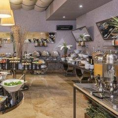 Отель Holiday Inn Istanbul Sisli питание фото 2