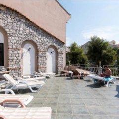 Club Dante Apartments Турция, Мармарис - отзывы, цены и фото номеров - забронировать отель Club Dante Apartments онлайн бассейн фото 2