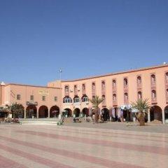 Отель Bab Sahara Марокко, Уарзазат - отзывы, цены и фото номеров - забронировать отель Bab Sahara онлайн