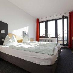 Отель DJH City-Hostel Köln-Riehl Германия, Кёльн - отзывы, цены и фото номеров - забронировать отель DJH City-Hostel Köln-Riehl онлайн комната для гостей