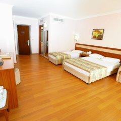 Отель Lyra Resort - All Inclusive Сиде удобства в номере фото 2