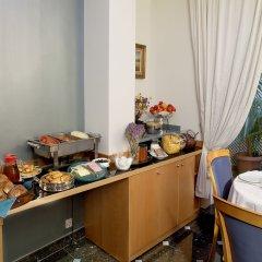 Отель Athos Греция, Афины - отзывы, цены и фото номеров - забронировать отель Athos онлайн питание