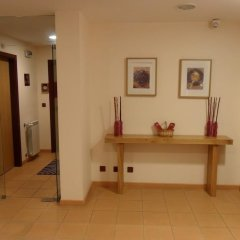 Hotel Mor Армамар интерьер отеля