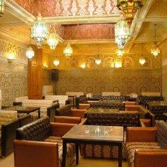 Отель Mounia Марокко, Фес - отзывы, цены и фото номеров - забронировать отель Mounia онлайн интерьер отеля