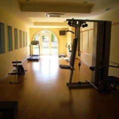 Aegean Melathron Thalasso Spa Hotel фитнесс-зал