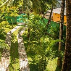 Отель Sholay Villa Шри-Ланка, Галле - отзывы, цены и фото номеров - забронировать отель Sholay Villa онлайн фото 2
