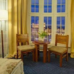 Отель Piast Польша, Вроцлав - 3 отзыва об отеле, цены и фото номеров - забронировать отель Piast онлайн балкон