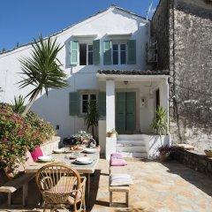 Отель White Jasmine Cottage Греция, Корфу - отзывы, цены и фото номеров - забронировать отель White Jasmine Cottage онлайн фото 7