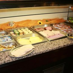 Отель Apparthotel Europa питание