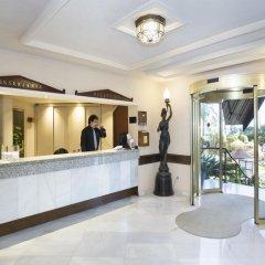 Hotel MS Tropicana интерьер отеля фото 2