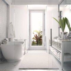 The Beverly Hills Hotel ванная