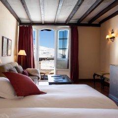 Отель Vincci Seleccion Rumaykiyya комната для гостей