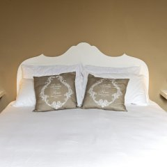 Отель Guest House - BluLassù Rooms комната для гостей фото 4