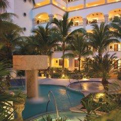 Отель Hyatt Zilara Cancun - All Inclusive - Adults Only Мексика, Канкун - 2 отзыва об отеле, цены и фото номеров - забронировать отель Hyatt Zilara Cancun - All Inclusive - Adults Only онлайн вид на фасад