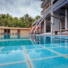 Отель Turyaa Kalutara бассейн фото 3