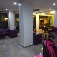 Seymen Hotel Турция, Силифке - отзывы, цены и фото номеров - забронировать отель Seymen Hotel онлайн интерьер отеля