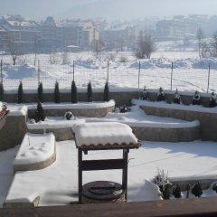 Апарт-отель ORBILUX бассейн фото 3