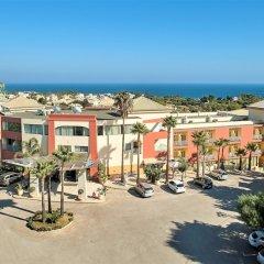 Отель Baia Grande Португалия, Албуфейра - отзывы, цены и фото номеров - забронировать отель Baia Grande онлайн парковка