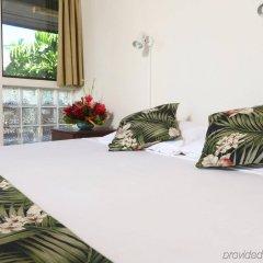Отель Aquarius on the Beach Фиджи, Вити-Леву - отзывы, цены и фото номеров - забронировать отель Aquarius on the Beach онлайн комната для гостей фото 2