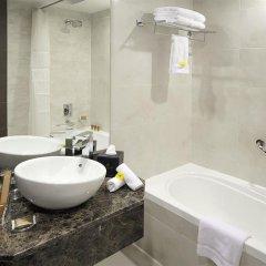 Landmark Grand Hotel ванная фото 2