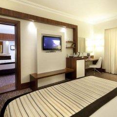 Ikbal Thermal Hotel & SPA Afyon удобства в номере фото 2
