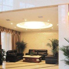 Отель Kaishibao Hotel Китай, Сиань - отзывы, цены и фото номеров - забронировать отель Kaishibao Hotel онлайн интерьер отеля фото 2