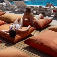Emre Beach Hotel Турция, Мармарис - отзывы, цены и фото номеров - забронировать отель Emre Beach Hotel онлайн детские мероприятия