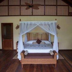 Отель Cerf Island Resort комната для гостей фото 2