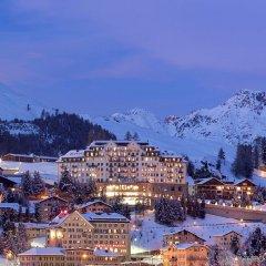 Carlton Hotel St Moritz фото 7