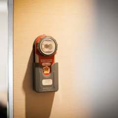 Yoido Hotel банкомат