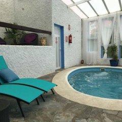 Hotel Rural Los Realejos Пуэрто-де-ла-Круc бассейн фото 3