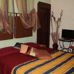 Отель B&B Aesis La Dolce Collina Джези удобства в номере