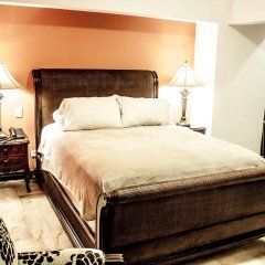 Отель Boutique Villa Casuarianas Колумбия, Кали - отзывы, цены и фото номеров - забронировать отель Boutique Villa Casuarianas онлайн комната для гостей
