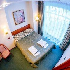 Отель Волжская Жемчужина Ярославль комната для гостей фото 2