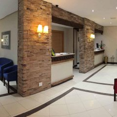 Hotel Los Tilos интерьер отеля