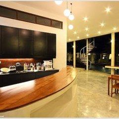 Отель Lazy Days Samui Beach Resort Таиланд, Самуи - 1 отзыв об отеле, цены и фото номеров - забронировать отель Lazy Days Samui Beach Resort онлайн интерьер отеля фото 2