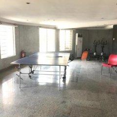 Отель Pentagon Luxury Suites Enugu Энугу детские мероприятия
