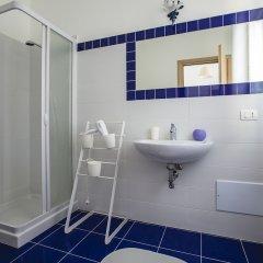 Отель B&B Il Faro Сиракуза ванная