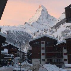 Отель Primavera Швейцария, Церматт - отзывы, цены и фото номеров - забронировать отель Primavera онлайн фото 5