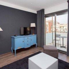 Апартаменты Angla Boutique Apartments Consell de Cent удобства в номере