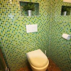 Adam&eva Hostel Prague Прага ванная фото 2