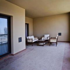 Отель Beach Residence, Palm Jumeirah балкон