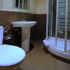 Отель Hostal Regio ванная фото 2