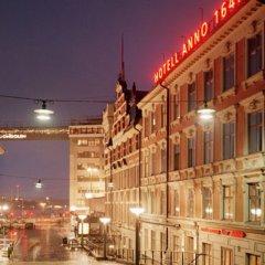 Отель Annex 1647 фото 4