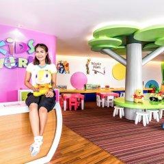 Отель Novotel Phuket Karon Beach Resort & Spa Пхукет детские мероприятия фото 2
